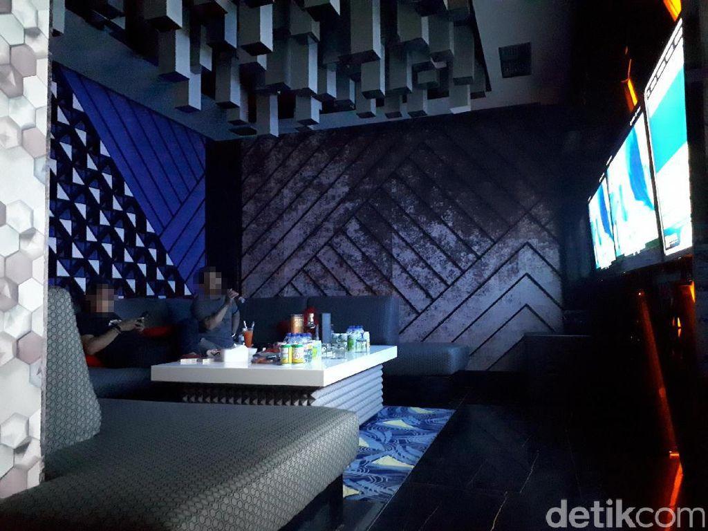 Mengintip Suasana Karaoke Dewasa Royal KTV Surabaya yang Bikin Heboh