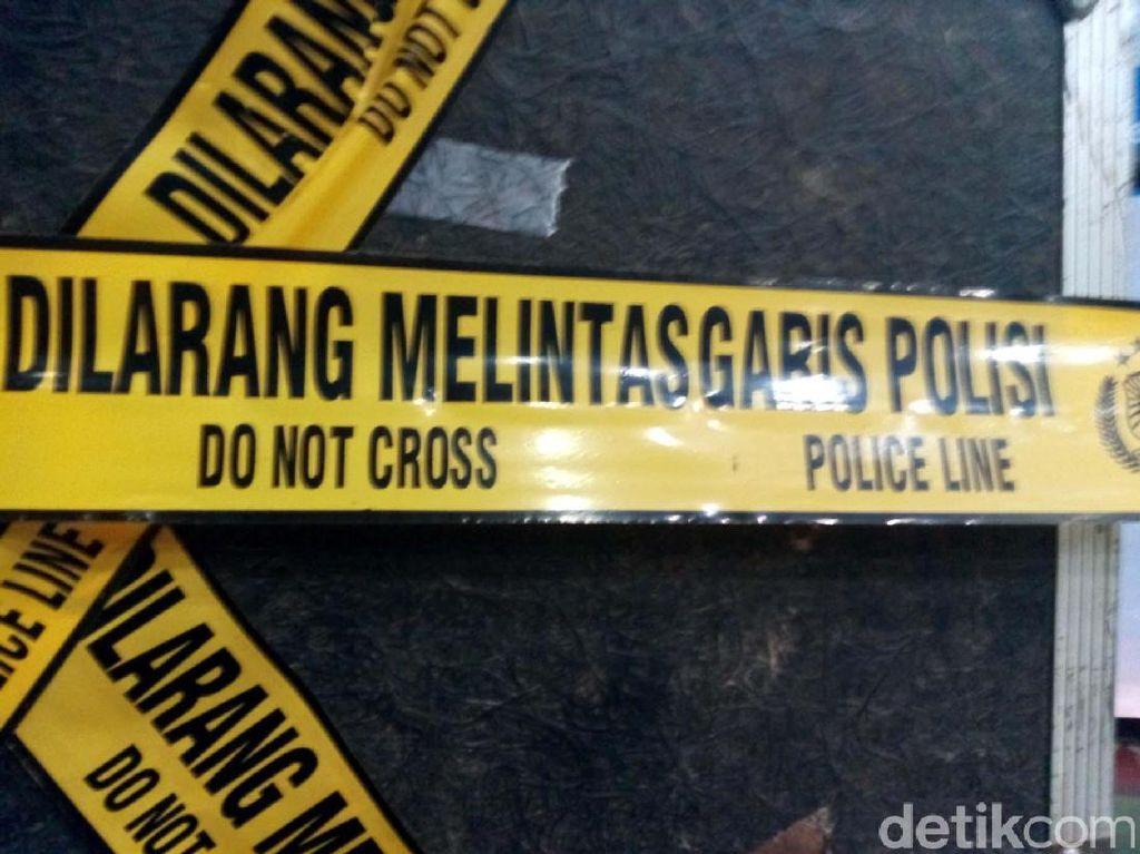 Polisi Tangkap Pencuri Brankas di Minimarket di Jatinegara