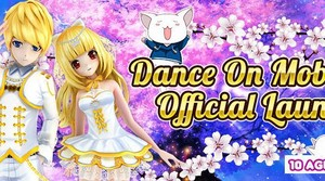Setelah PC, Dance On Ajak Berdansa di Smartphone