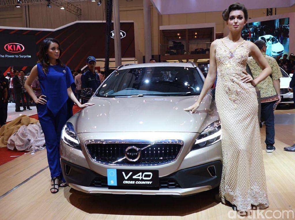 Lepas dari Garansindo, Volvo Bakal Kembali ke Indonesia