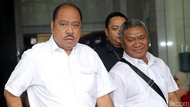 KPK Panggil Melchias Mekeng Jadi Saksi Kasus Suap PLTU Riau-1