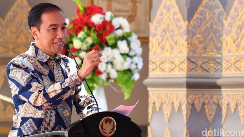 Jokowi: Tak Ada Keharusan 5 Hari Sekolah dan Full Day School