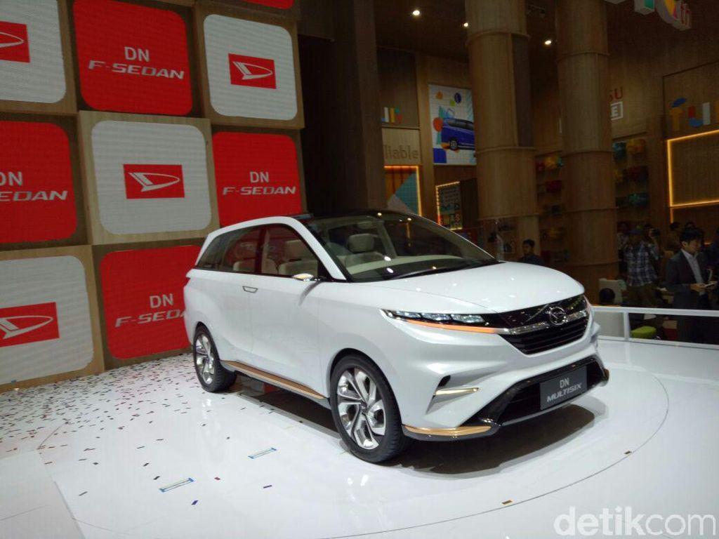 Toyota Rush Turun Harga, Bagaimana Mobil Baru Lainnya, Avanza?