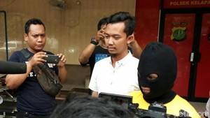 Polisi Dalami Motif Lain Penyebab Amir Tega Bunuh Bayinya