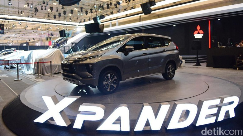 Mitsubishi Xpander - Next Generation MPV - Part 1