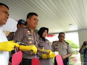 Pengembangan Kasus Curanmor di Tangerang, 1 Pelaku Tewas Ditembak