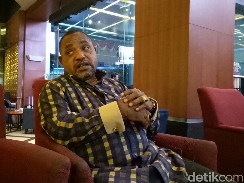 Anggota DPR Papua Barat: Ribut Kekuasaan, Lupa Papua