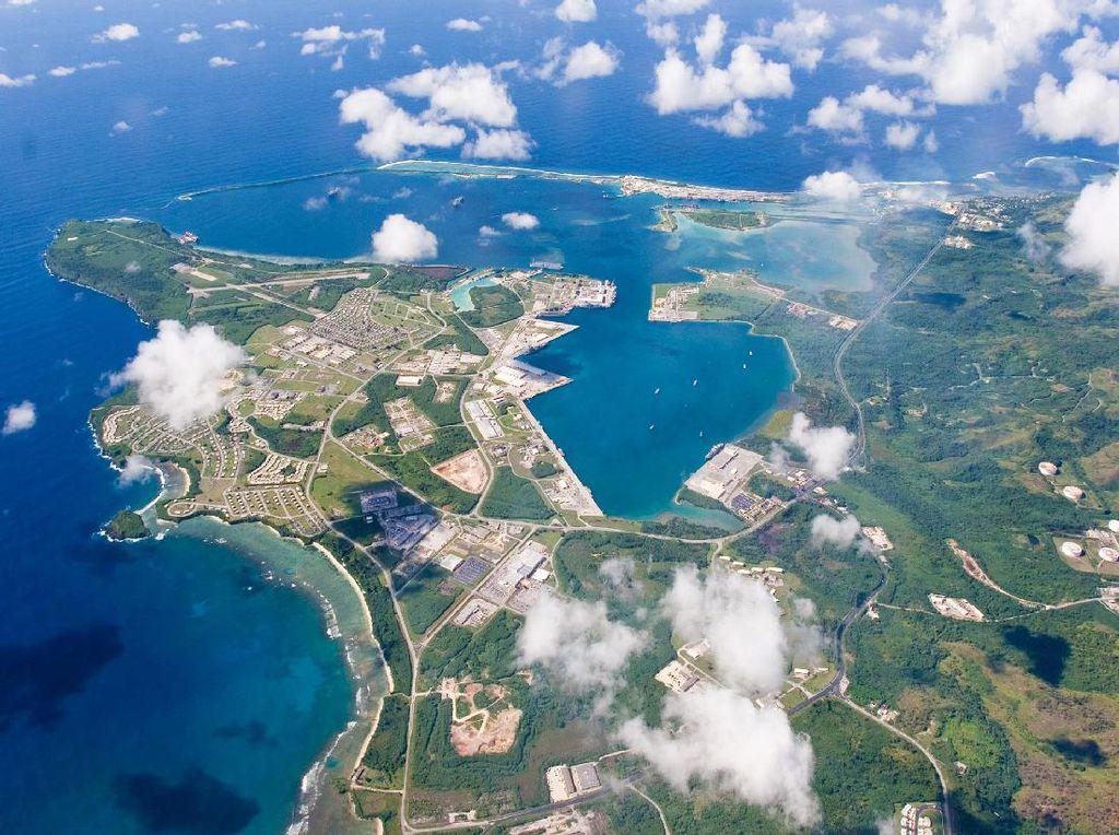 Radio Guam Salah Siarkan Peringatan Bahaya, Warga Panik