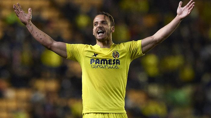 Roberto Soldado (Manuel Queimadelos Alonso/Getty Images)