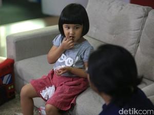 Saat Anak Mengungkapkan Cita-citanya yang Dirasa Nggak Umum