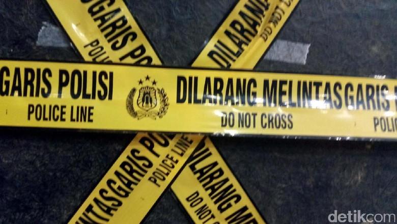 Dor! 4 Terduga Teroris yang Serang Polda Riau Ditembak Mati