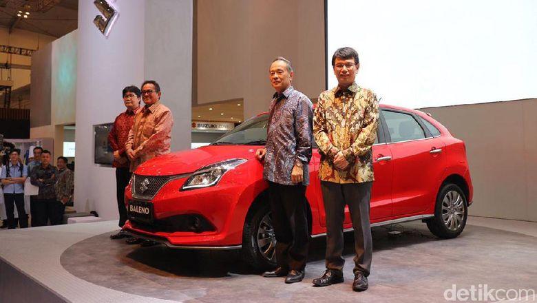 Suzuki: Harga Murah Tak Berarti Barangnya Murahan