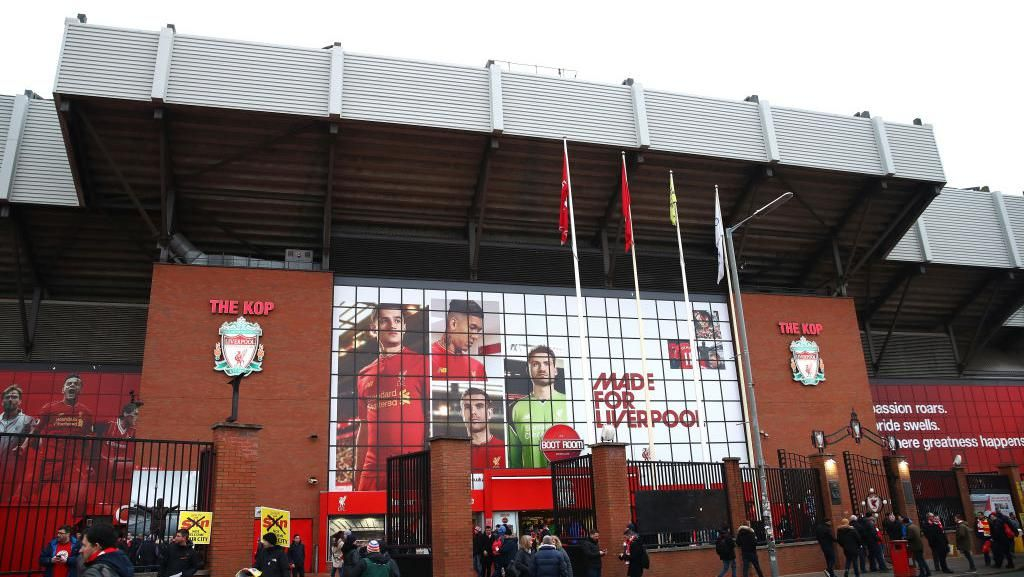 Owen Prediksikan Banyak Gol di Anfield