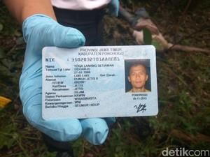 Warga Ponorogo Ditemukan Meninggal di Hutan Pulau Batam