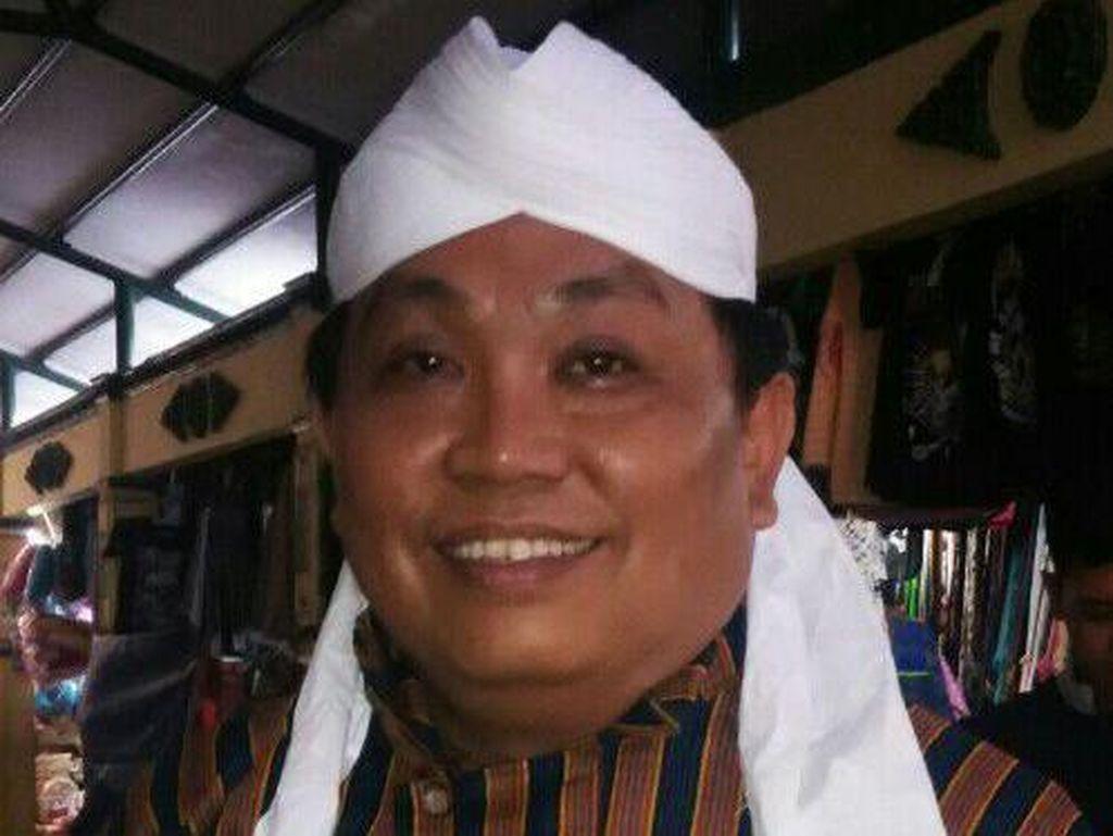 Jokowi Bilang Sekti Aja Mateni, Poyuono: Dia Ingin Kebersamaan