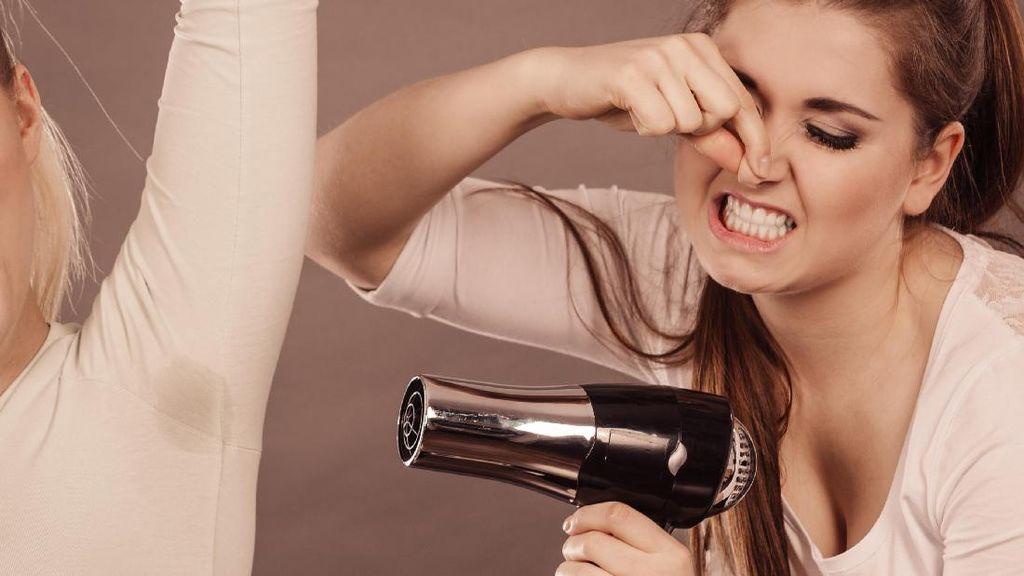 Netizen Ungkap Rahasia Ampuh Usir Bau Badan, Bisa Kamu Tiru Nih!