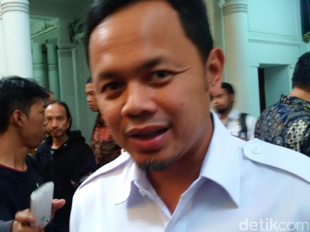 Soal Pilgub Jabar, Bima Arya: Saya Urusi Angkot di Bogor Dulu