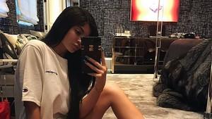 Ini Kata Kris Jenner Soal Kabar Kehamilan Kylie