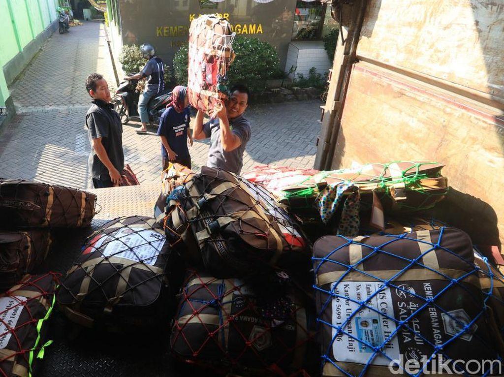 Trauma Kasus Haji Filipina Pemkab Pasuruan Awasi KBIH