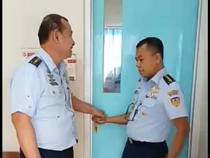 Beredar Video Perkelahian Sesama Anggota TNI, Ini Penjelasan TNI AU