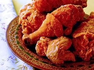 20 Fried Chicken Paling Enak di Amerika hingga Latte Art 3 D yang Lucu Menggemaskan
