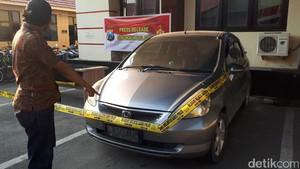 Uang Rp 150 Juta Milik Istri Kades Dipakai Kopda TS Beli Mobil