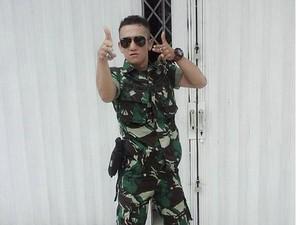 TNI AD Bantah Prajurit Bisa Depresi Setelah Dapat Tugas Berat