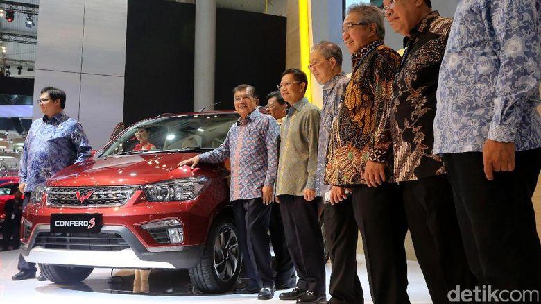 Mobil Listrik dan Hybrid, Tantangan yang Harus Diselesaikan Pemerintah
