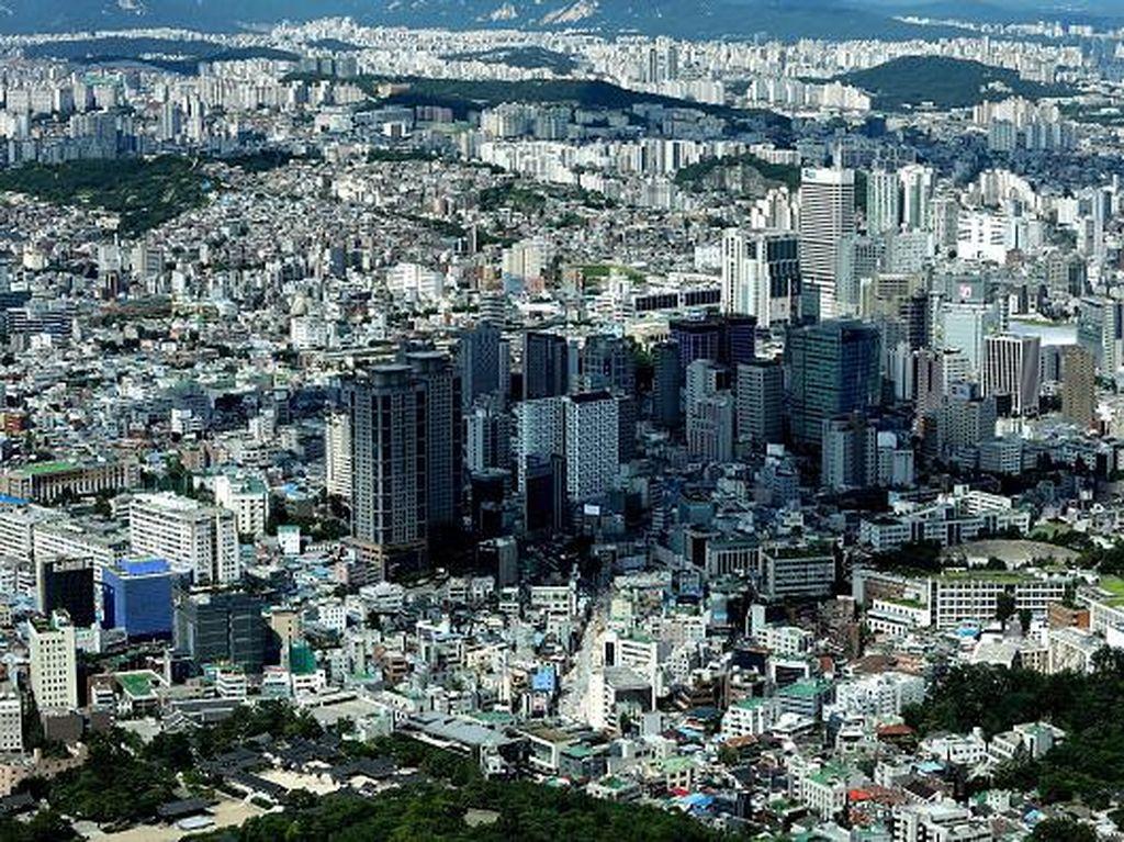 Suasana Terkini Negeri Samsung di Tengah Ancaman Korut