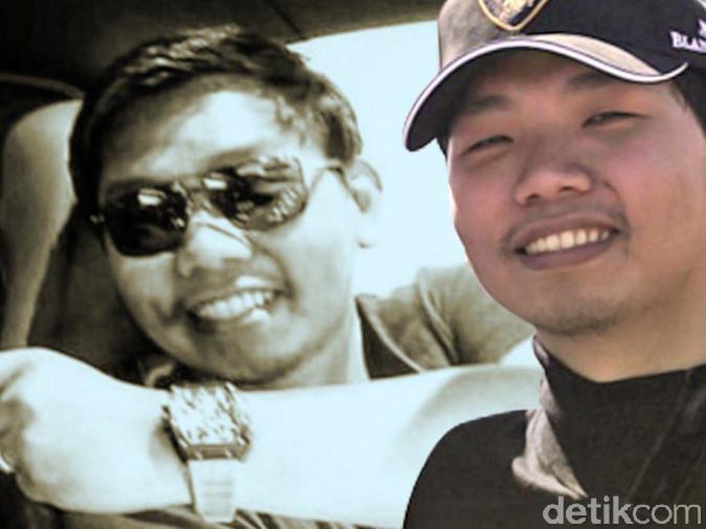 Marliem Ungkap Kasus e-KTP ke FBI, Ada Jam Tangan Mewah untuk Novanto