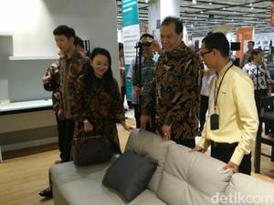 Ritel Asal Thailand Hadir di Transmart Carrefour, Berapa Investasinya?