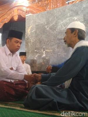 Daftar Cawagub, Pengacara di Semarang ini Ganti Nama dan Agama
