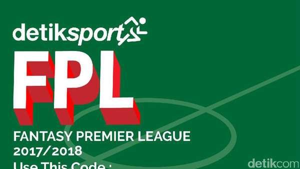 FPL detikSport Pekan ke-3: Rekomendasi Transfer