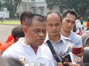2 Perwira AU Berkelahi, Panglima TNI: Semuanya Diperiksa