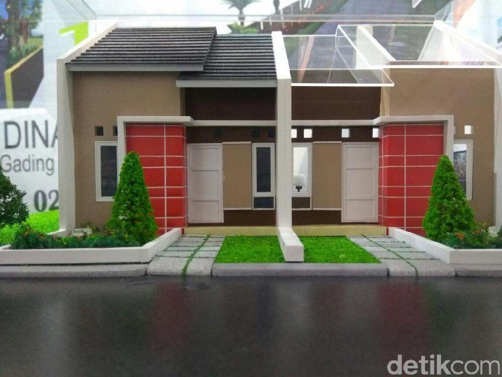 Rumah Tapak di Bogor Ini Bisa Dicicil Rp 30.000/Hari