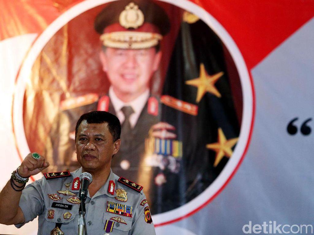 Kapolda Jawa Barat Beri Kuliah Umum di Universitas Darma Persada