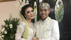 Sah! Sheza Idris Resmi Menikah dengan Surya Ibrahim