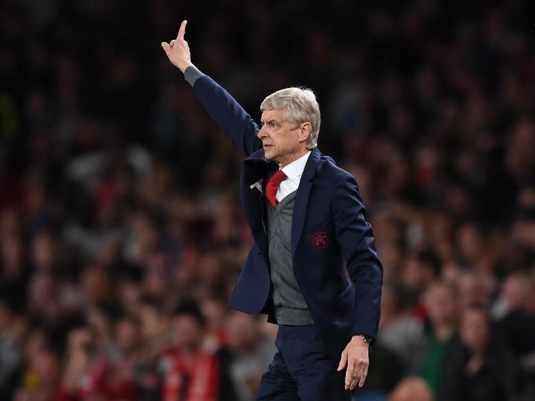 Wenger Yakin Arsenal Masih Jadi Kandidat Juara Liga Inggris