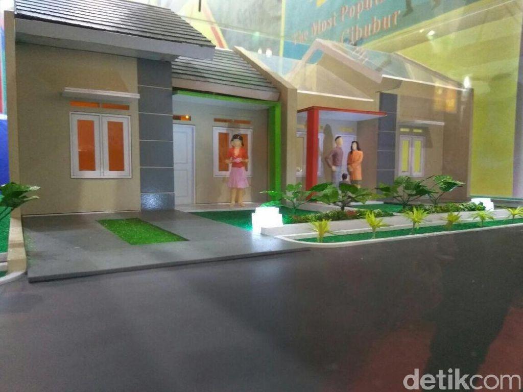 Beli Rumah Tapak di Bogor Nyicil Rp 30.000/Hari, Apa Syaratnya?