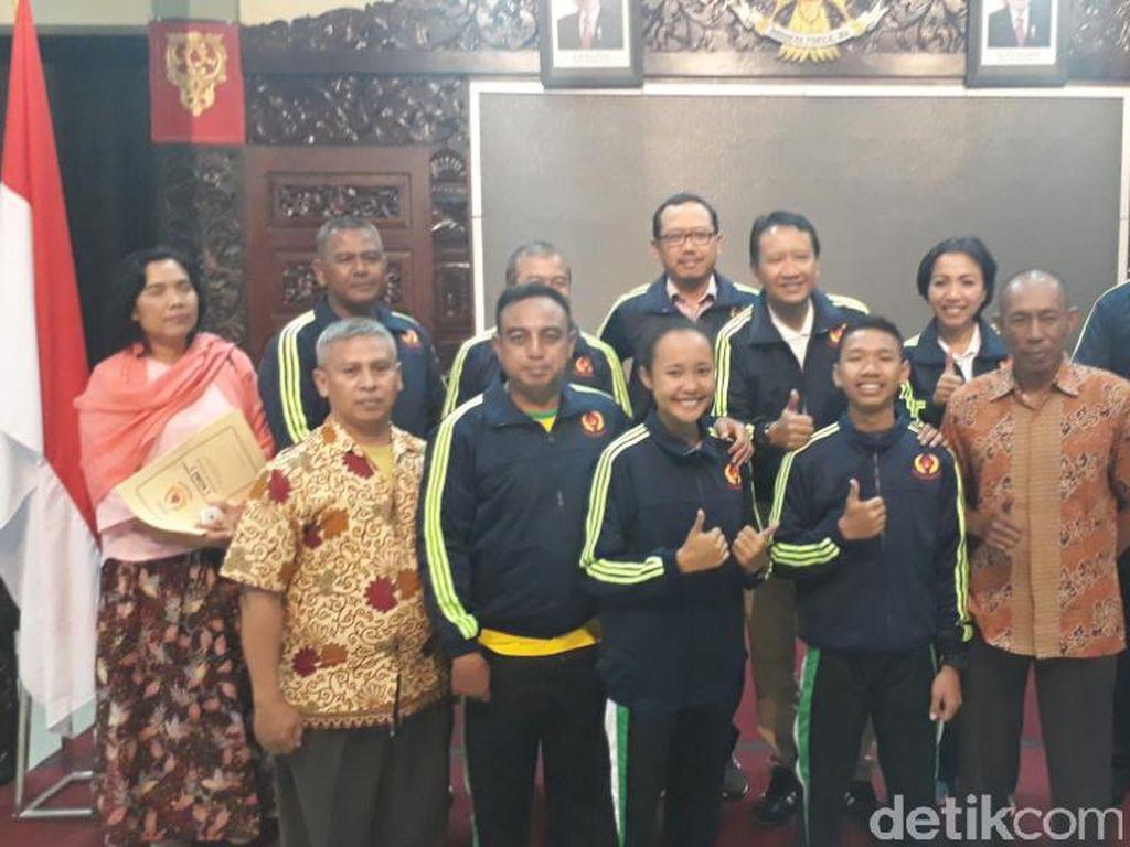 Perusahaan di Pasuruan Diajak Terlibat Pengembangan Olahraga