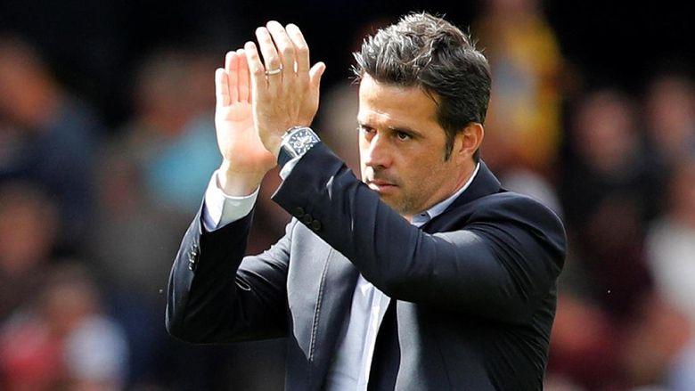 Everton Tunjuk Marco Silva Jadi Manajer