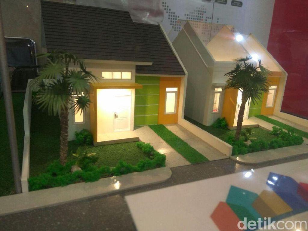 Cicilan Rumah Rp 100 Jutaan di Pinggir Jakarta Mulai Rp 800 Ribu/Bulan