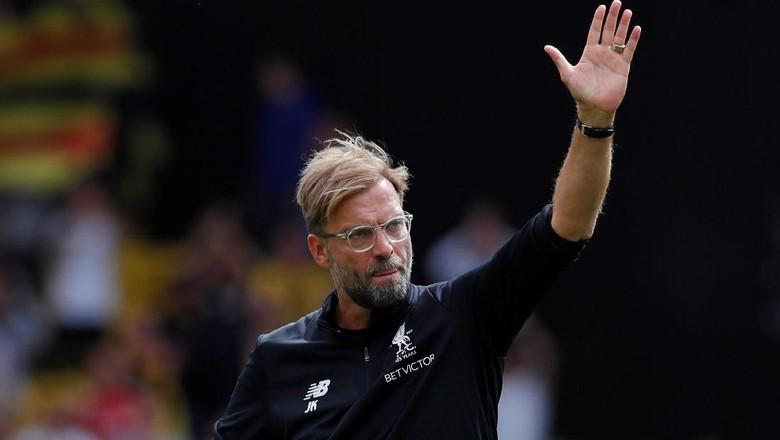 Klopp: Liverpool Tak Beruntung, Gol Ketiga Watford Offside
