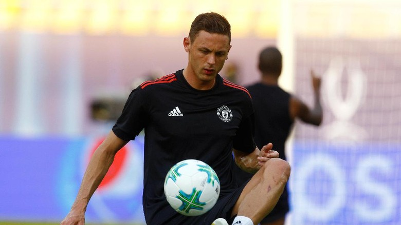 Mourinho Pahami Penyesalan Conte Setelah Kepergian Matic