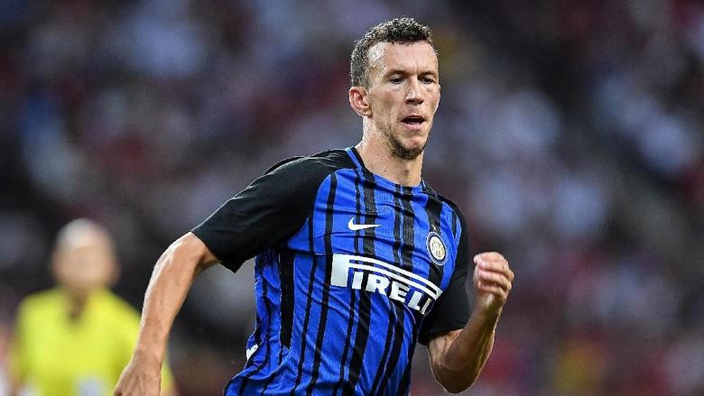 Perisic Sudah Bilang ke Spalletti Ingin Bertahan di Inter