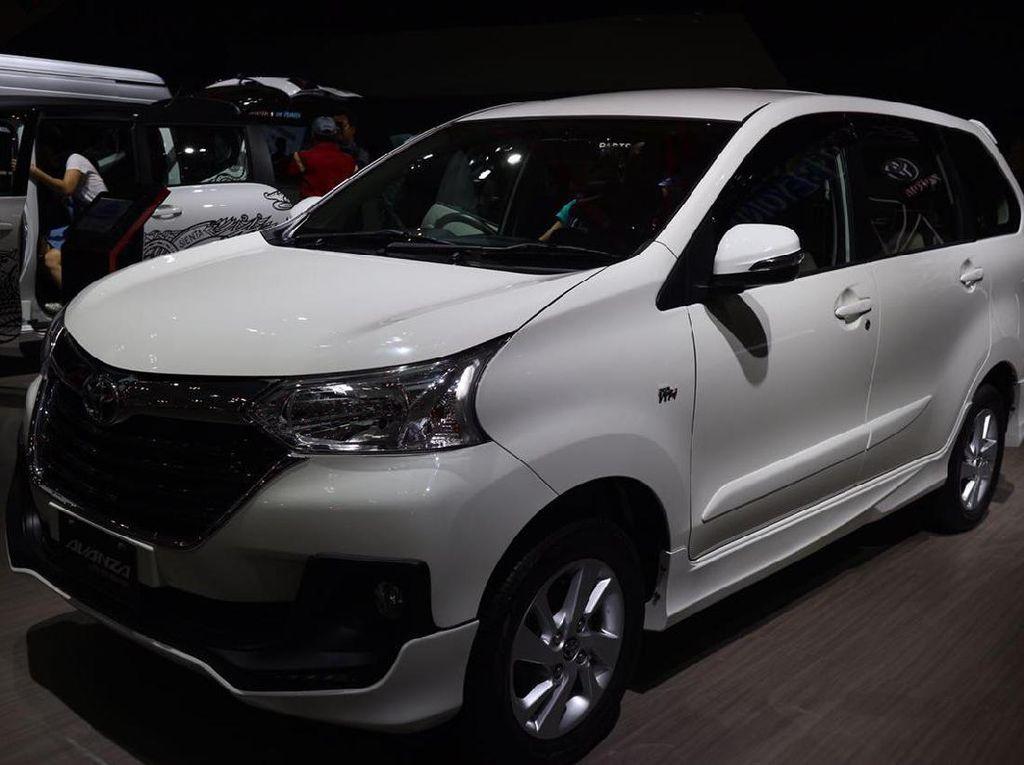 Avanza Tak Lagi Jadi Raja Mobil Bekas