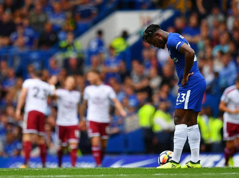 Bukti Betapa Dangkalnya Skuat Chelsea
