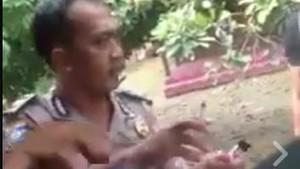 Heboh Sopir Rekam Oknum Pungli Jadi Tersangka, Polisi: Itu Hoax
