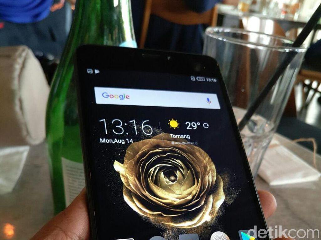 Laris di India, Infinix Pede Note 4 Laku di Indonesia