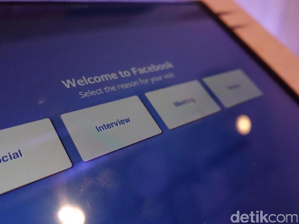 DPR Selidiki Kebocoran Data Pengguna Facebook Indonesia